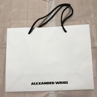 アレキサンダーワン(Alexander Wang)の【LOL 様】(ショップ袋)