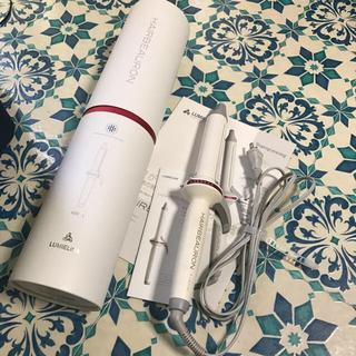 ヘアビューロン(L-type)34.0mm(ヘアアイロン)