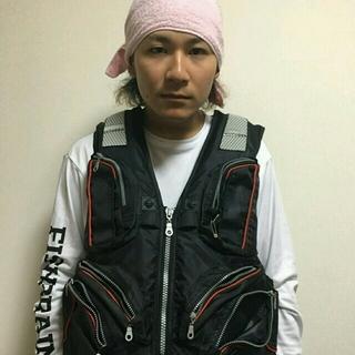 ライフジャケット1(ウエア)
