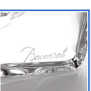 バカラ(Baccarat)のショップ内出品中のバカラベースの確認用画像(花瓶)