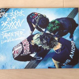 ワンオクロック(ONE OK ROCK)のONE OK ROCK ブルーレイ(ミュージック)