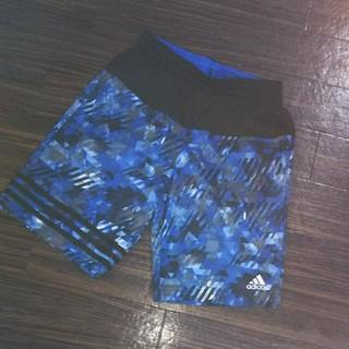アディダス(adidas)のadidasハーフパンツ☆(パンツ/スパッツ)