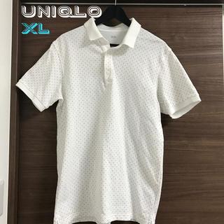 ユニクロ(UNIQLO)のメンズ★ポロシャツ(ポロシャツ)