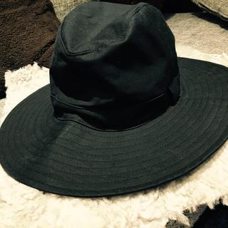 ジャーナルスタンダード(JOURNAL STANDARD)の限定値下coeur帽子(ハット)