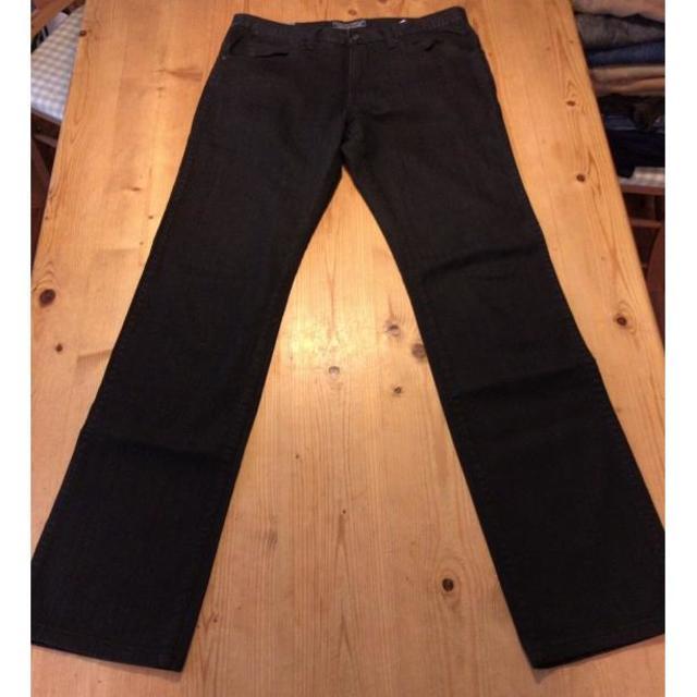 【未使用品】ブラックデニム CLASSICAL ELEGANCE Lサイズ メンズのパンツ(デニム/ジーンズ)の商品写真