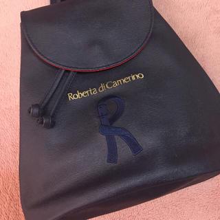ロベルタディカメリーノ(ROBERTA DI CAMERINO)のrily様  専用☆゚roberta di camerino♡リュック(リュック/バックパック)