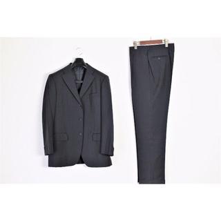 【美品】REDA レダ SUPER100's スーツ A7 伊製 tqe メンズ(セットアップ)