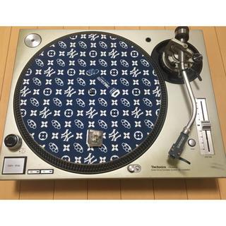 ターンテーブル テクニクス SL-1200MK5(ターンテーブル)