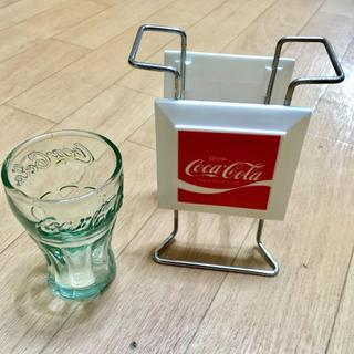 コカコーラ(コカ・コーラ)のレトロ、コカコーラ、グッズ(ノベルティグッズ)