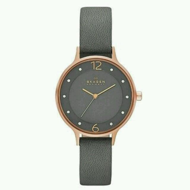 SKAGEN(スカーゲン)の特価!スカーゲン腕時計 レディースのファッション小物(腕時計)の商品写真
