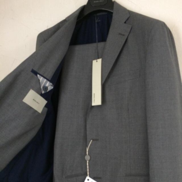 【伊製新品】Boglioli ボリオリ グレースーツ 50 DOVER メンズのスーツ(セットアップ)の商品写真