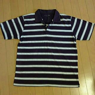 シマムラ(しまむら)のメンズ☆ポロシャツ3L(ポロシャツ)