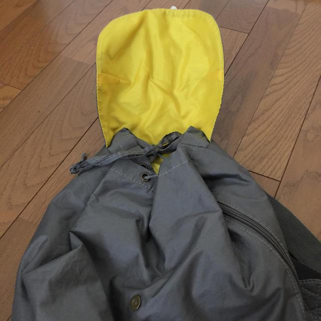 quatre saisons(キャトルセゾン)のキャトルセゾン リュック レディースのバッグ(リュック/バックパック)の商品写真
