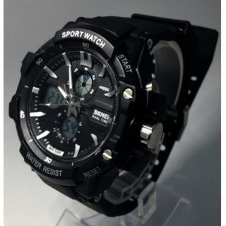 【史上最強】スポーツ サバイバルウォッチ メンズレディース ユニセックス 腕時計(腕時計(デジタル))