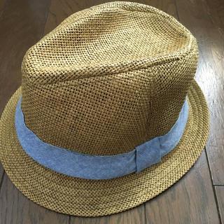 エイチアンドエム(H&M)のH&Mハット帽子美品(ハット)