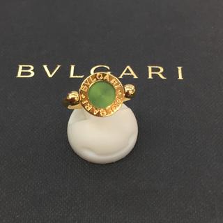ブルガリ(BVLGARI)のオススメ❣️ブルガリ リバーシブルBBリング(リング(指輪))