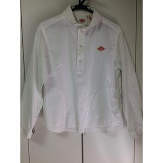 ダントン(DANTON)の長袖シャツ(Tシャツ(長袖/七分))