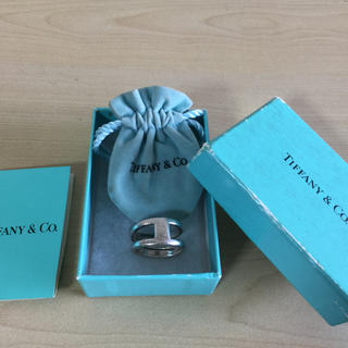 ティファニー(Tiffany & Co.)のメンズ リング(リング(指輪))