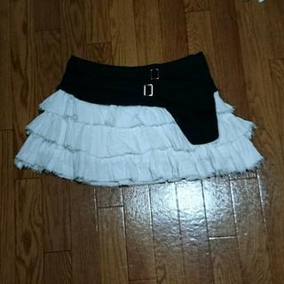 スティグマータ(STIGMATA)のSTIGMATA スティグマータ ガーゼスカート&Tシャツ(ミニスカート)