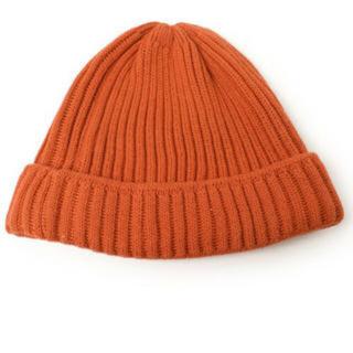 アングリッド(Ungrid)のUngrid ニット帽(ニット帽/ビーニー)