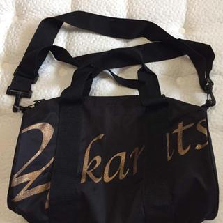 トゥエンティーフォーカラッツ(24karats)のてるおみ様 専用 24karats バッグ(国内アーティスト)