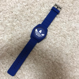 アディダス(adidas)のアディダス 正規品 時計 電池切れ(腕時計)