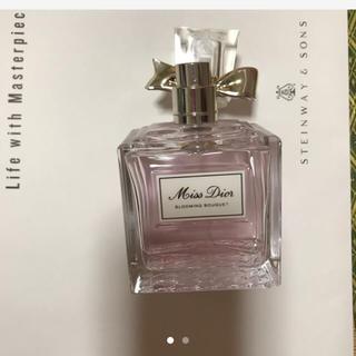 クリスチャンディオール(Christian Dior)の香水ディオール ブルーミングブーケ アドマイザー小分け(香水(女性用))