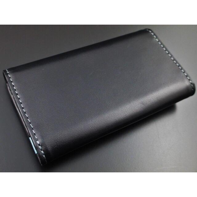 Paul Smith(ポールスミス)のお買い得☆新品箱なし ポールスミス 人気カラー 4連キーケース 黒 メンズのファッション小物(キーケース)の商品写真