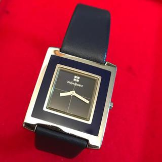 サンローラン(Saint Laurent)の★本日削除★【底値】YVES SAINT LAURENT  サンローラン 時計(腕時計(アナログ))