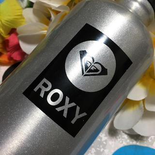 ロキシー(Roxy)の☆ハワイROXY☆新品箱入り ♪激レア❗️エコボトル♪(エコバッグ)