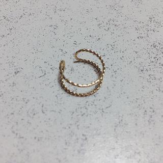 ヴィス(ViS)のピンキーリング♡(リング(指輪))