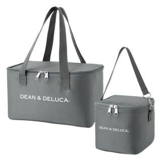 ディーンアンドデルーカ(DEAN & DELUCA)の⭐️ディーン&デルーカ⭐️保冷バッグ⭐️未開封⭐️(弁当用品)