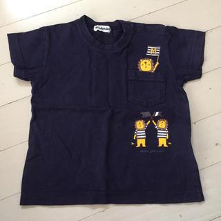 ムージョンジョン(mou jon jon)の☆Tシャツ ライオン(Tシャツ)