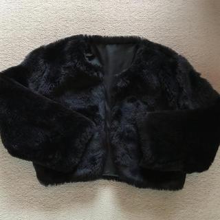 トーガ(TOGA)のayaaya様・vintage ショート丈 ファージャケット(毛皮/ファーコート)