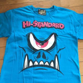 ハイスタンダード(HIGH!STANDARD)のハイスタ エアジャムTシャツ(Tシャツ(半袖/袖なし))