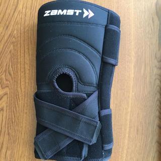 ザムスト(ZAMST)のザムストZK-7膝サーポーター(その他)