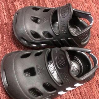 アディダス(adidas)のアディダスサンダル12.0新品(その他)