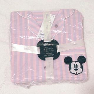 ジーユー(GU)の新品未開封★GU★ミッキーパジャマSサイズ(パジャマ)