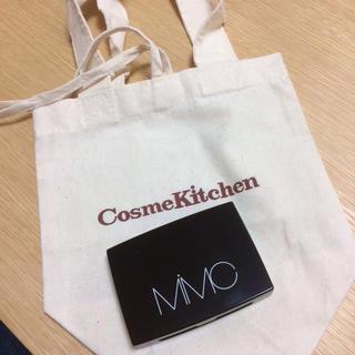 コスメキッチン(Cosme Kitchen)のMiMC♡アイシャドウ♡(アイシャドウ)