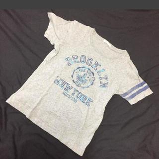 ジーユー(GU)の140 ジーユー Tシャツ(Tシャツ/カットソー)