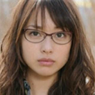 「戸田恵梨香 メガネ」の画像検索結果