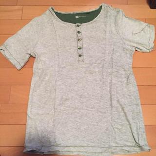 ギャップ(GAP)のGAP TシャツGU、ユニクロ、H&M、NIKE、バンズ、Lee、ZARA、ハレ(Tシャツ/カットソー(半袖/袖なし))