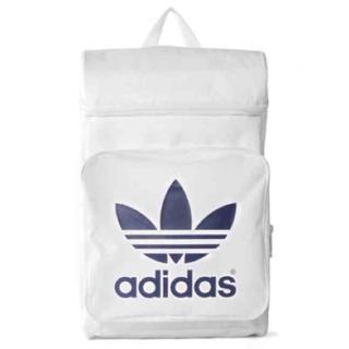 アディダス(adidas)のadidas  originals バックパック ホワイト(バッグパック/リュック)