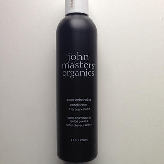 ジョンマスターオーガニック(John Masters Organics)のジョンマスター カラーコンディショナーBK(コンディショナー/リンス)