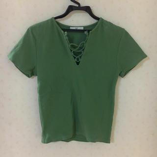 スライ(SLY)の最終値段(Tシャツ(半袖/袖なし))