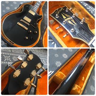 ギブソン(Gibson)のGibson Les Paul Custom1974年制(エレキギター)