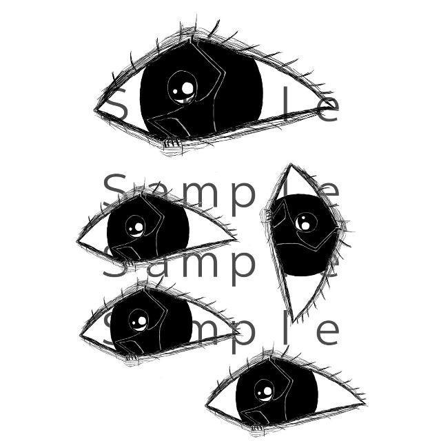 目 ハンドメイドのハンドメイド その他(その他)の商品写真