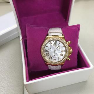 デラックス(DELUXE)のDELUX レディース 腕時計(腕時計)