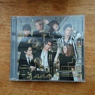 トリプルエー(AAA)のAAA  アルバム GOLD SYMPHONY CD+DVD (ポップス/ロック(邦楽))