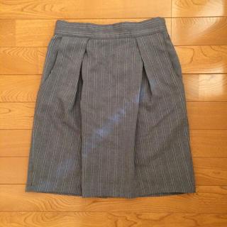ミスティウーマン(mysty woman)のmysty womanのタイトスカート(ひざ丈スカート)